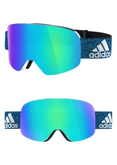 adidas Backland Spherical Mirrored Snowsports Goggles