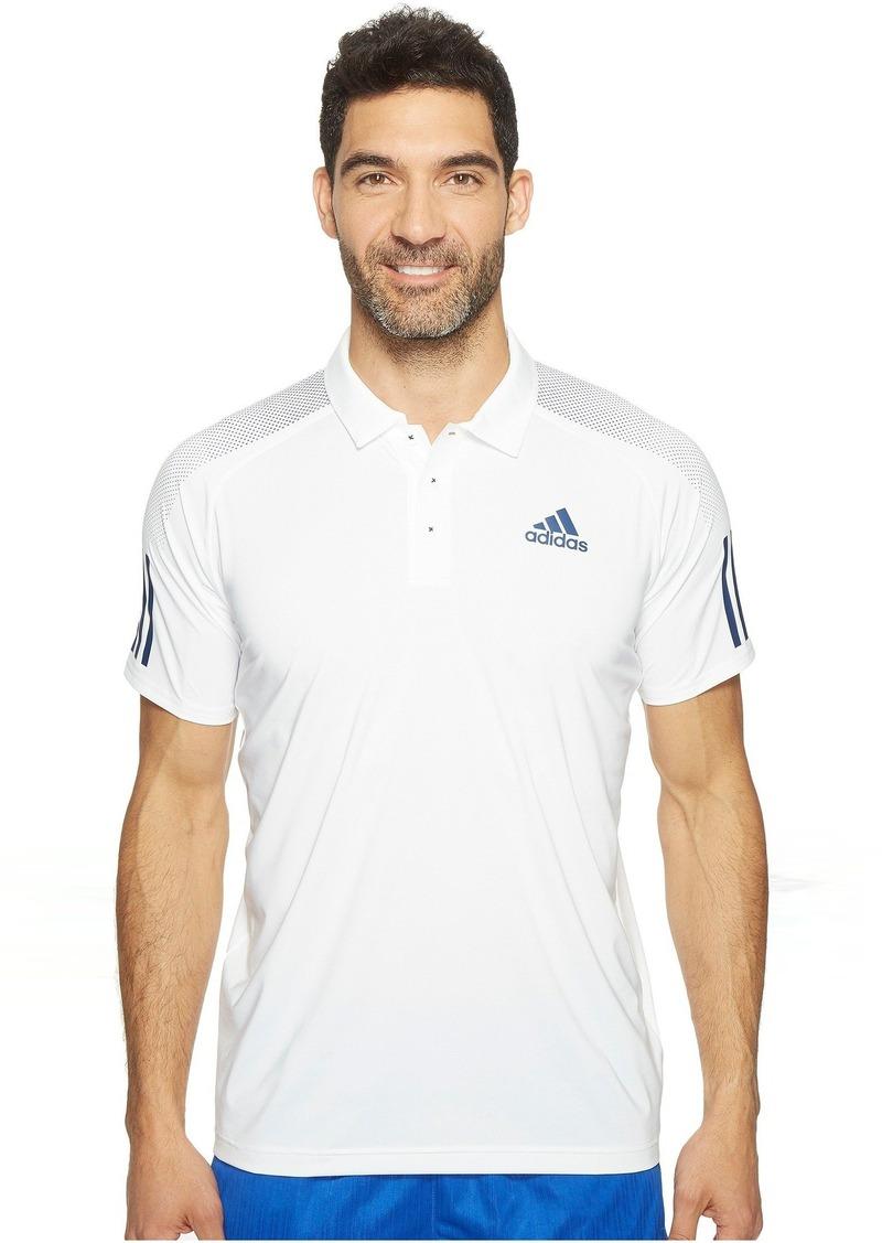 Adidas Barricade Polo Shirt