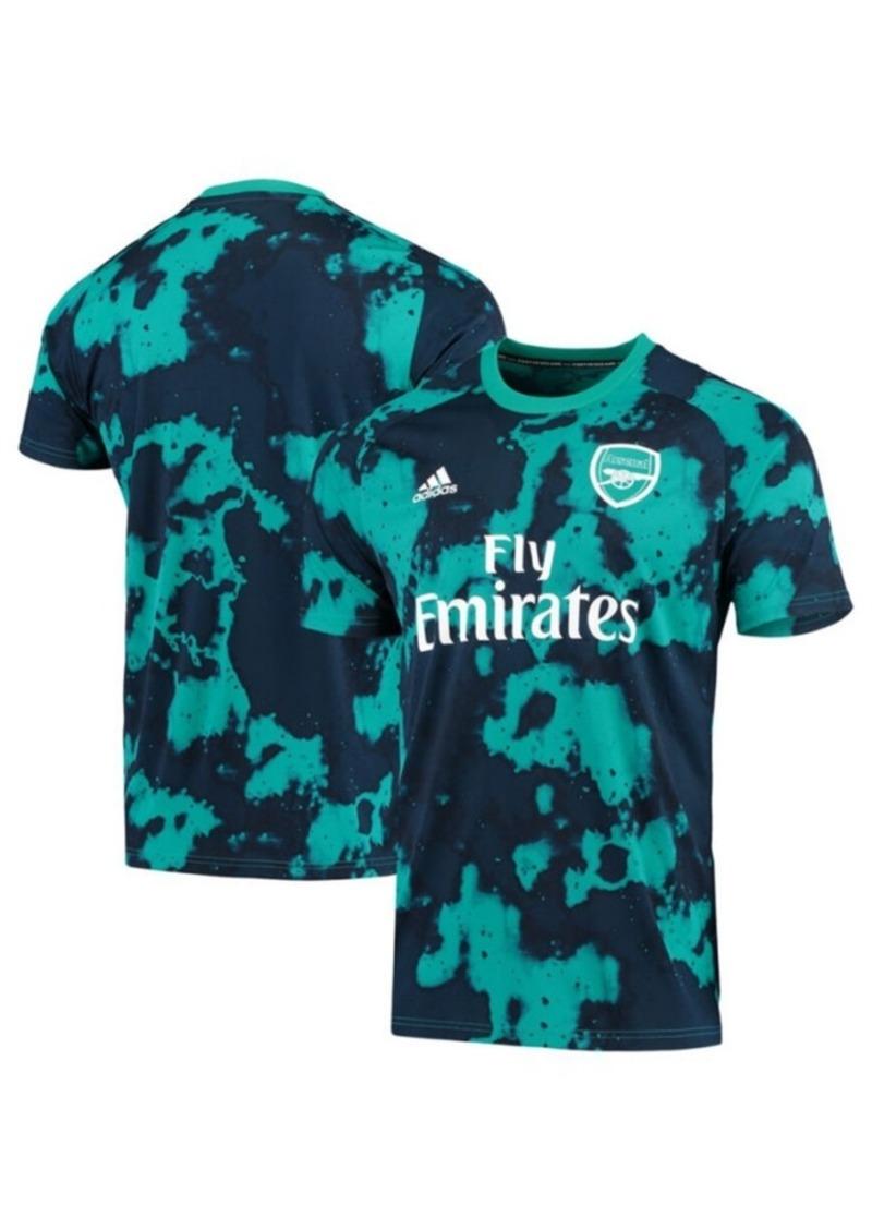adidas Big Boys Arsenal Fc Club Team Pre Match Shirt