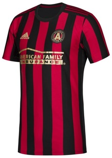 adidas Big Boys Atlanta United Fc Primary Replica Jersey