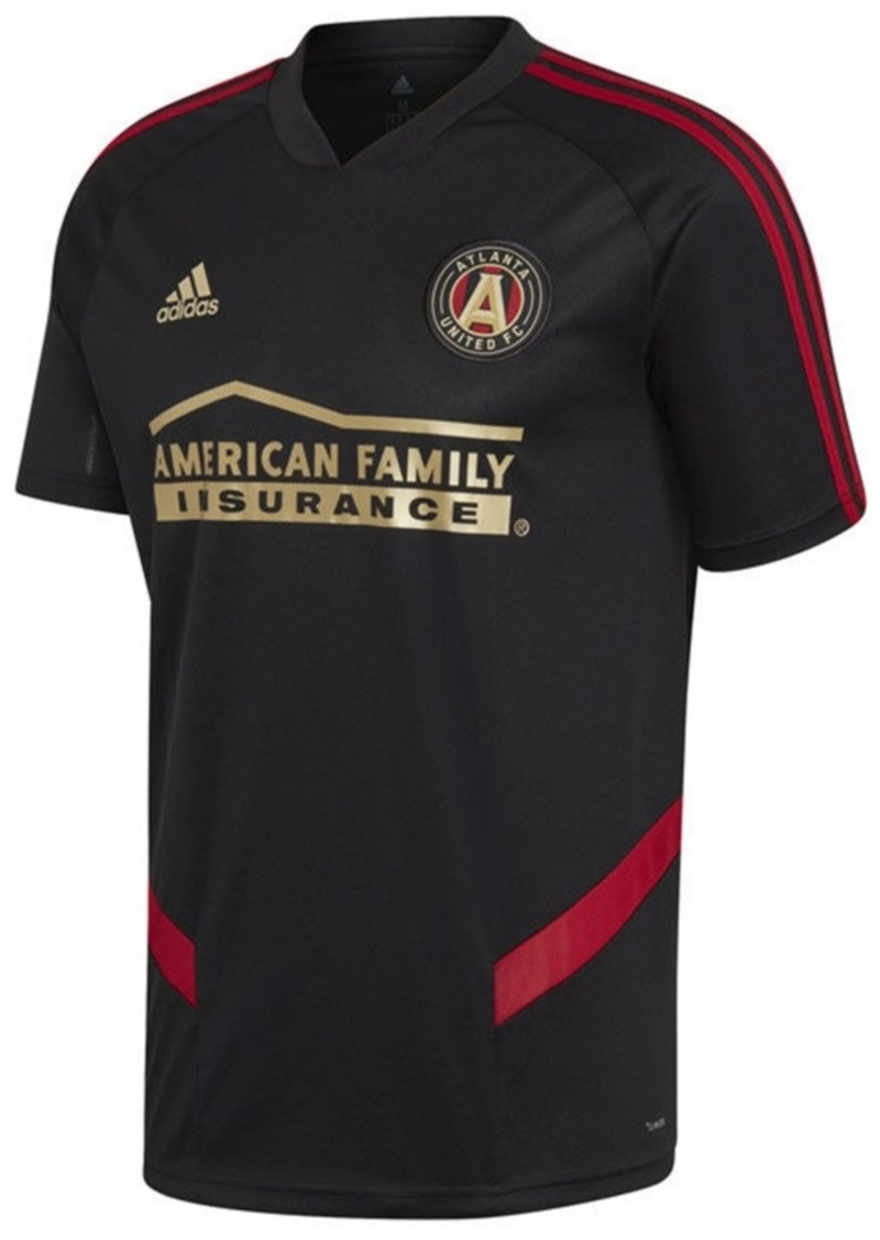 adidas Big Boys Atlanta United Fc Training Jersey