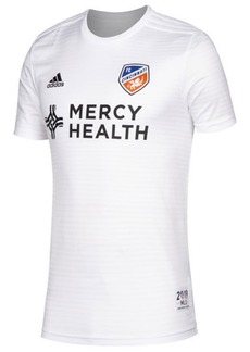 adidas Big Boys Fc Cincinnati Replica Away Jersey