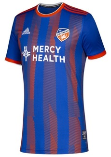 adidas Big Boys Fc Cincinnati Replica Home Jersey