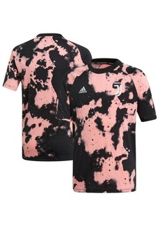 adidas Big Boys Juventus Club Team Pre Match Shirt