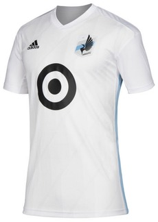 adidas Big Boys Minnesota United Fc Secondary Replica Jersey
