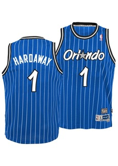 adidas Big Boys Penny Hardaway Orlando Magic Retired Player Swingman Jersey