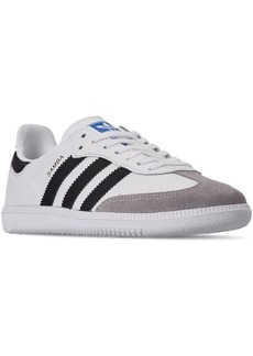 adidas Big Boys Samba Casual Sneakers from Finish Line