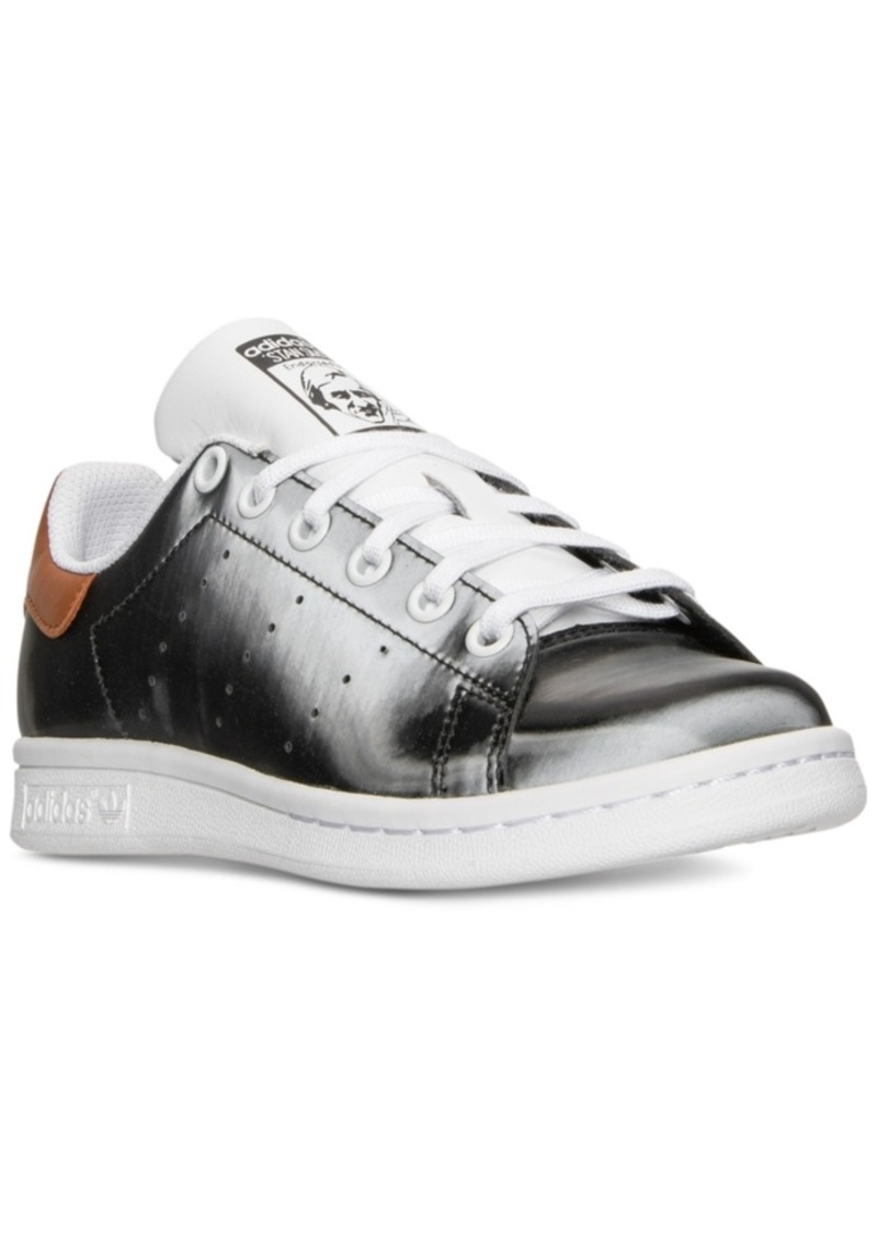 adidas stan smith lentic
