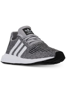 4074f22c8a993 Adidas adidas Big Boys  AlphaBounce Running Sneakers from Finish ...