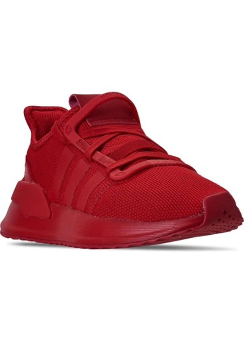 adidas Big Boys U Path Run Casual Sneakers from Finish Line