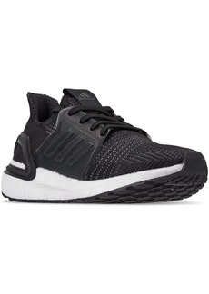 adidas Big Boys' UltraBOOST 19 Running Sneakers from Finish Line
