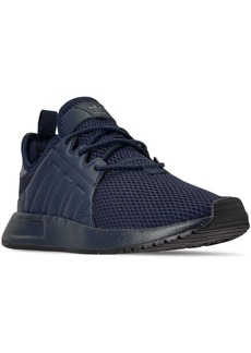 adidas Big Boys X PLR Casual Sneakers from Finish Line