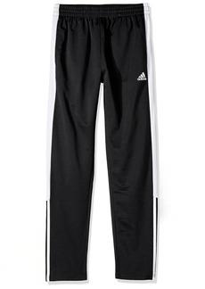adidas Boys' Big Yrc Tricot Pant