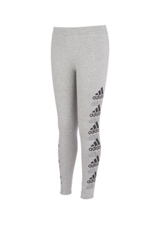 adidas Big Girls Core Graphic Tights