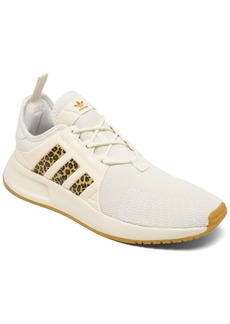 adidas Big Girls X PLR Casual Sneakers from Finish Line