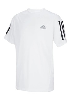 Adidas Boy's Adi Flag Emboss Top