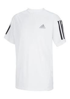 Adidas Boy's Adi Flag Emboss Top