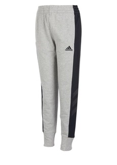 Adidas Boy's Altitude Heathered Joggers