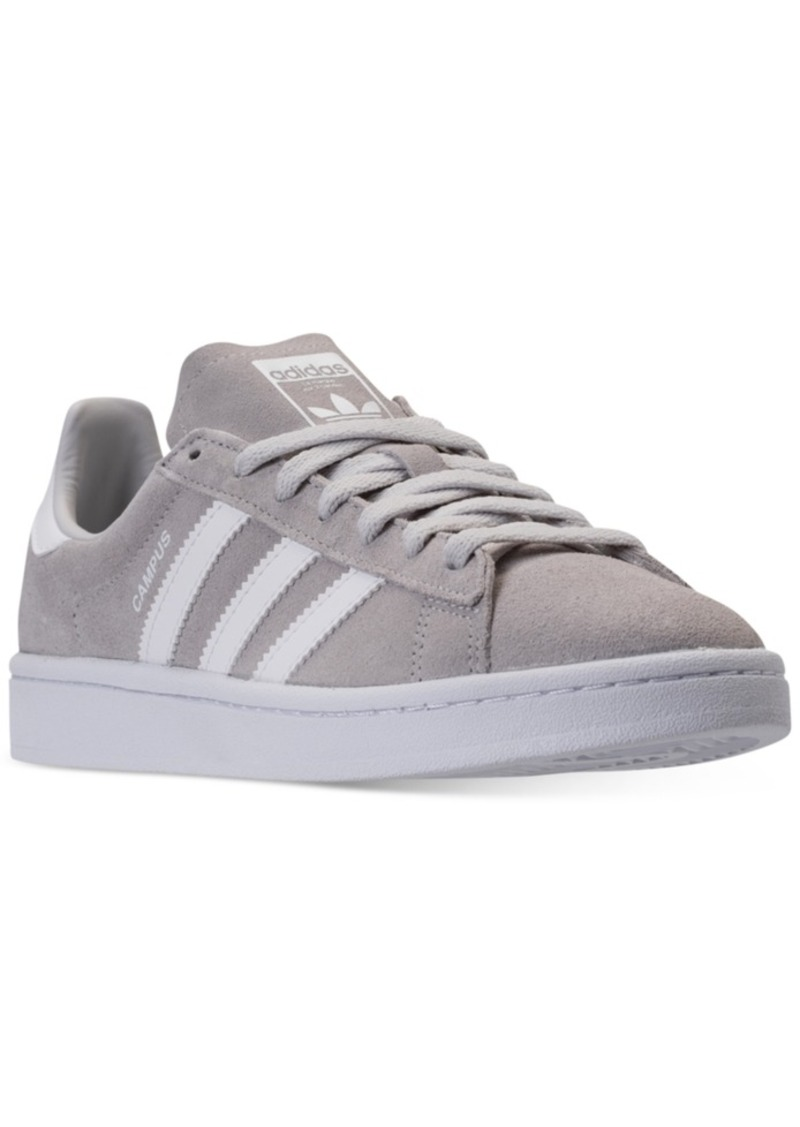 2ed6f4f006f Adidas adidas Big Boys  Campus Casual Sneakers from Finish Line