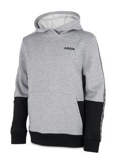 Adidas Boys' Core Tape Hoodie - Big Kid