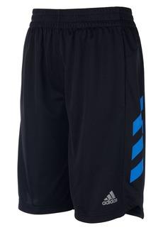 Adidas Boy's Drawstring Sport Shorts