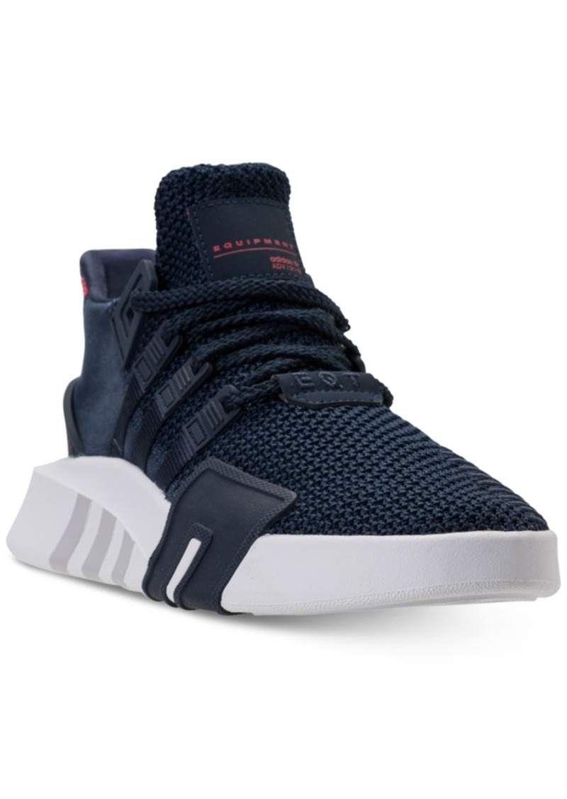 6990ef27d01 Adidas adidas Boys  Eqt Adv Basketball Casual Sneakers from Finish Line