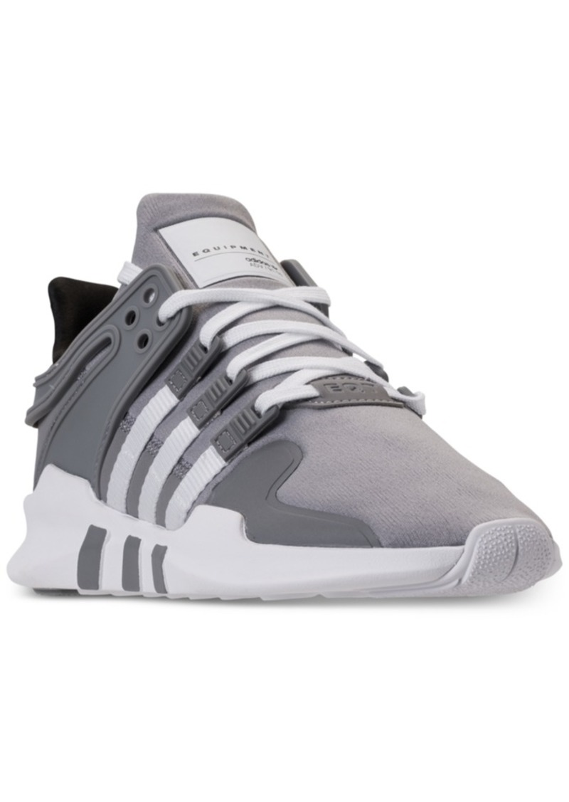 huge inventory a3c54 be76d Boys' Eqt Support Adv Casual Athletic Sneakers from Finish Line