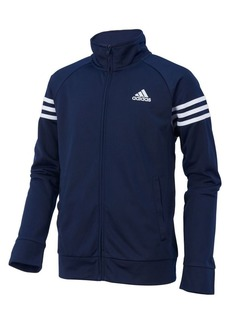 Adidas Boy's Event Long-Sleeve Jacket