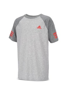 Adidas Boys' Graphic Tee - Big Kid