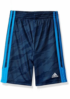 adidas Boys' Little Athletic Short