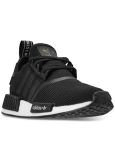 adidas Boys' Nmd R1 Casual Sneakers from Finish Line
