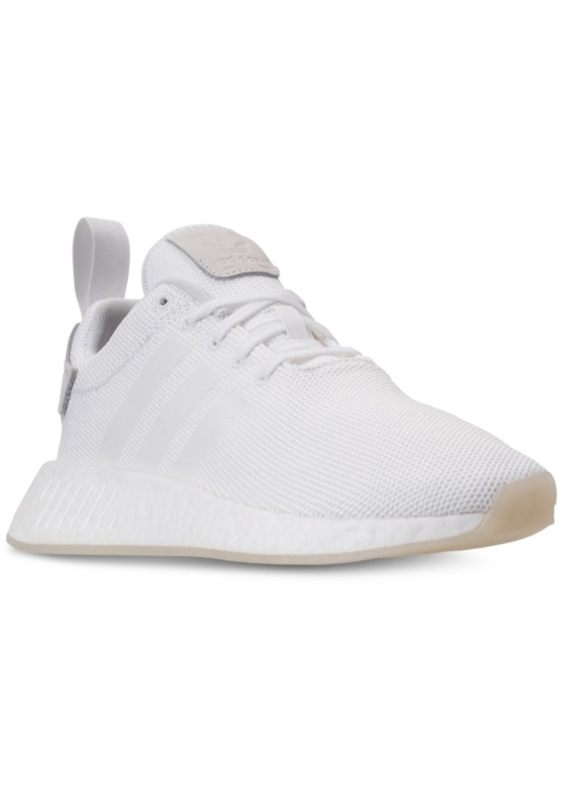 2a7d6a9223e4 Adidas adidas Boys  Nmd R2 Casual Sneakers from Finish Line