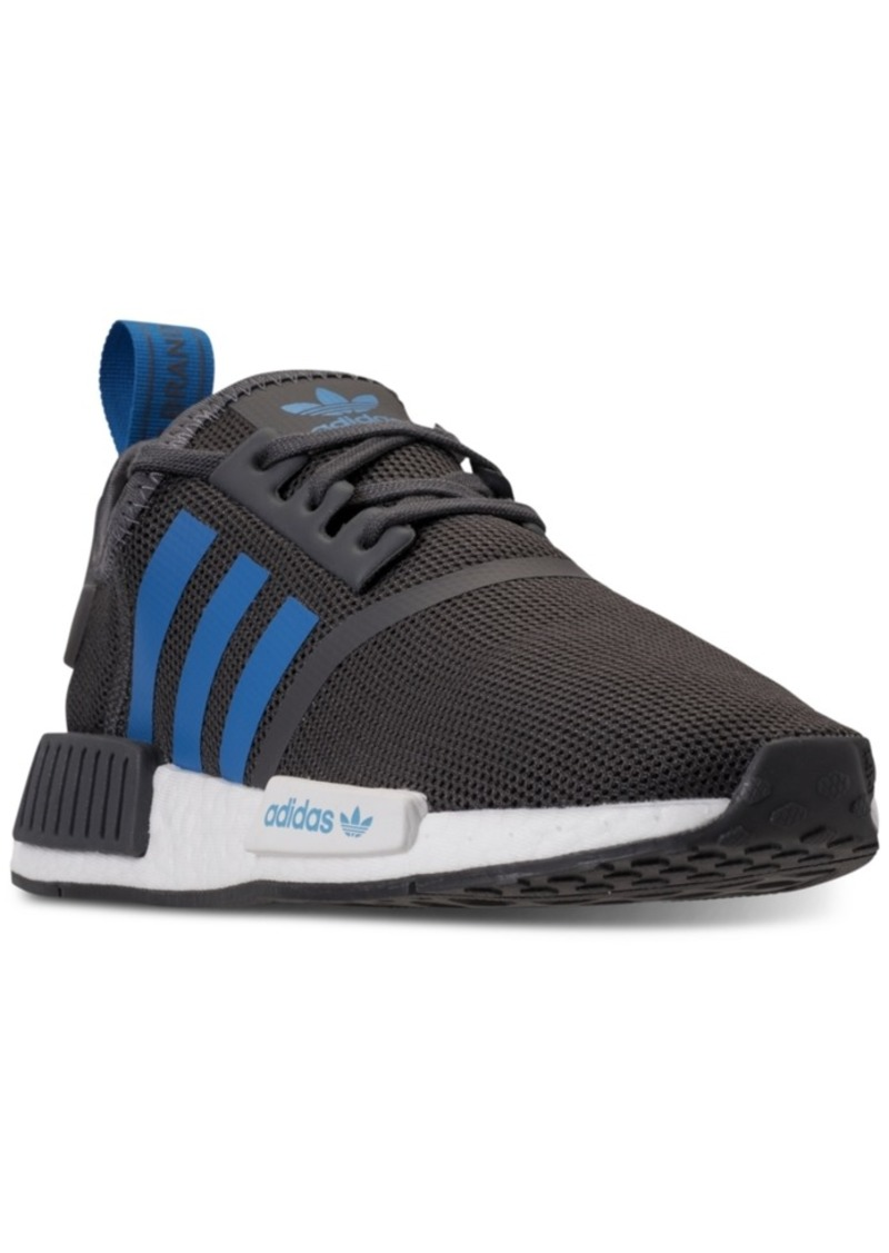 Adidas adidas Boys  Nmd Runner Casual Sneakers from Finish Line  7ff55c6f3087