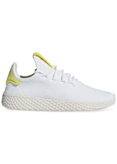7be1a158d58f6 adidas Boys  Originals Pharrell Williams Tennis Hu Casual Sneakers from Finish  Line