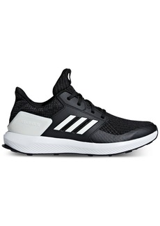 adidas Boys' RapidaRun Running Sneakers from Finish Line
