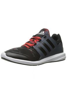 adidas Boys' s-Flex k Running Shoe