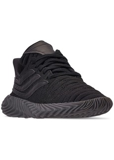 adidas Boys' Sobakov Casual Sneakers from Finish Line