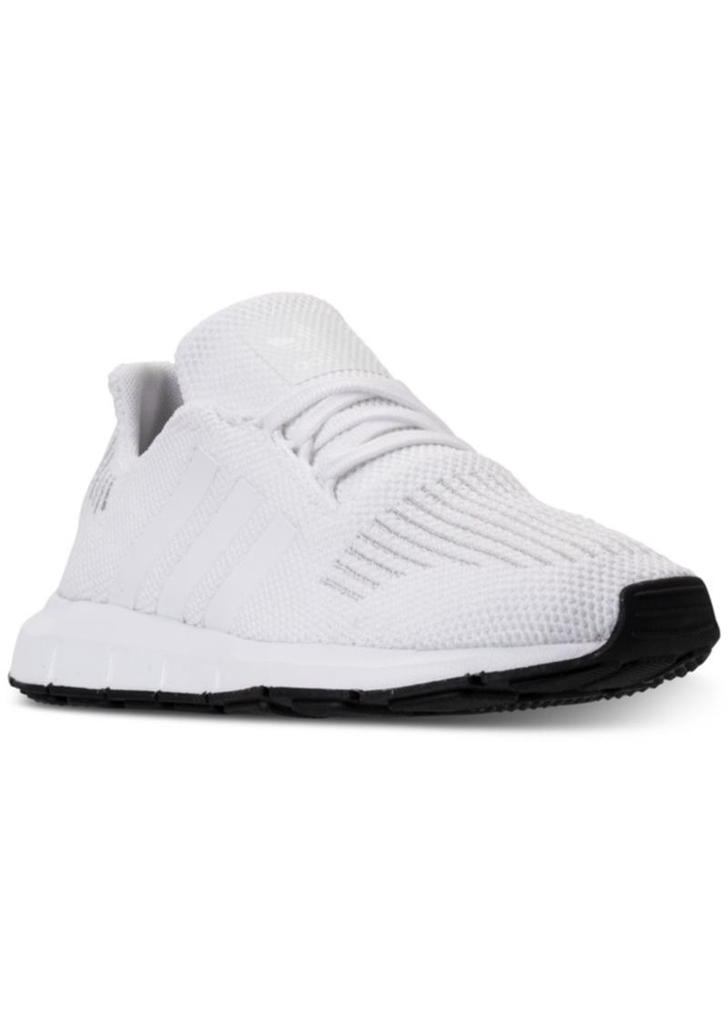 1678d4c0c Adidas adidas Boys  Swift Run Running Sneakers from Finish Line