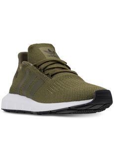 adidas Boys' Swift Run Running Sneakers from Finish Line