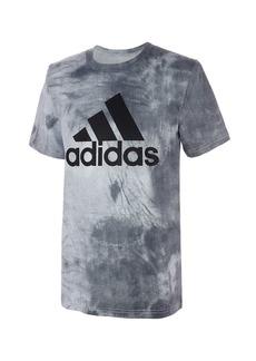 Adidas Boys' Tie Dye Tee - Big Kid