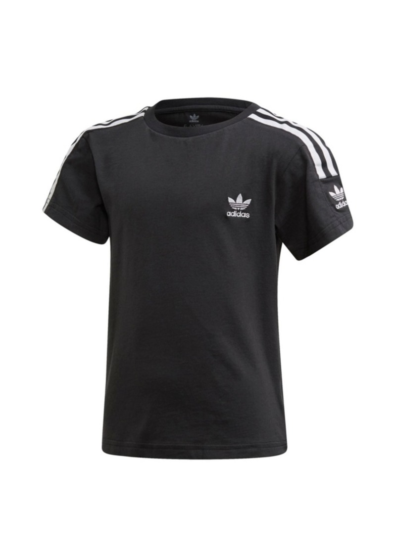 adidas Boys Tiro19 Training Pant Tape Youth