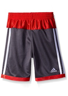 adidas Boys' Toddler Athletic Short