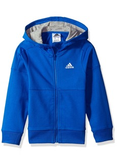 adidas Boys' Toddler Athletics Jacket
