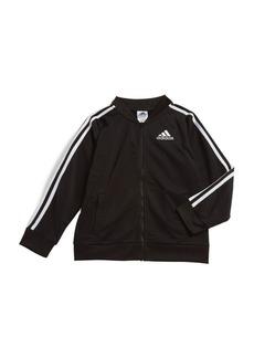 Adidas Boy's Tricot Bomber Jacket