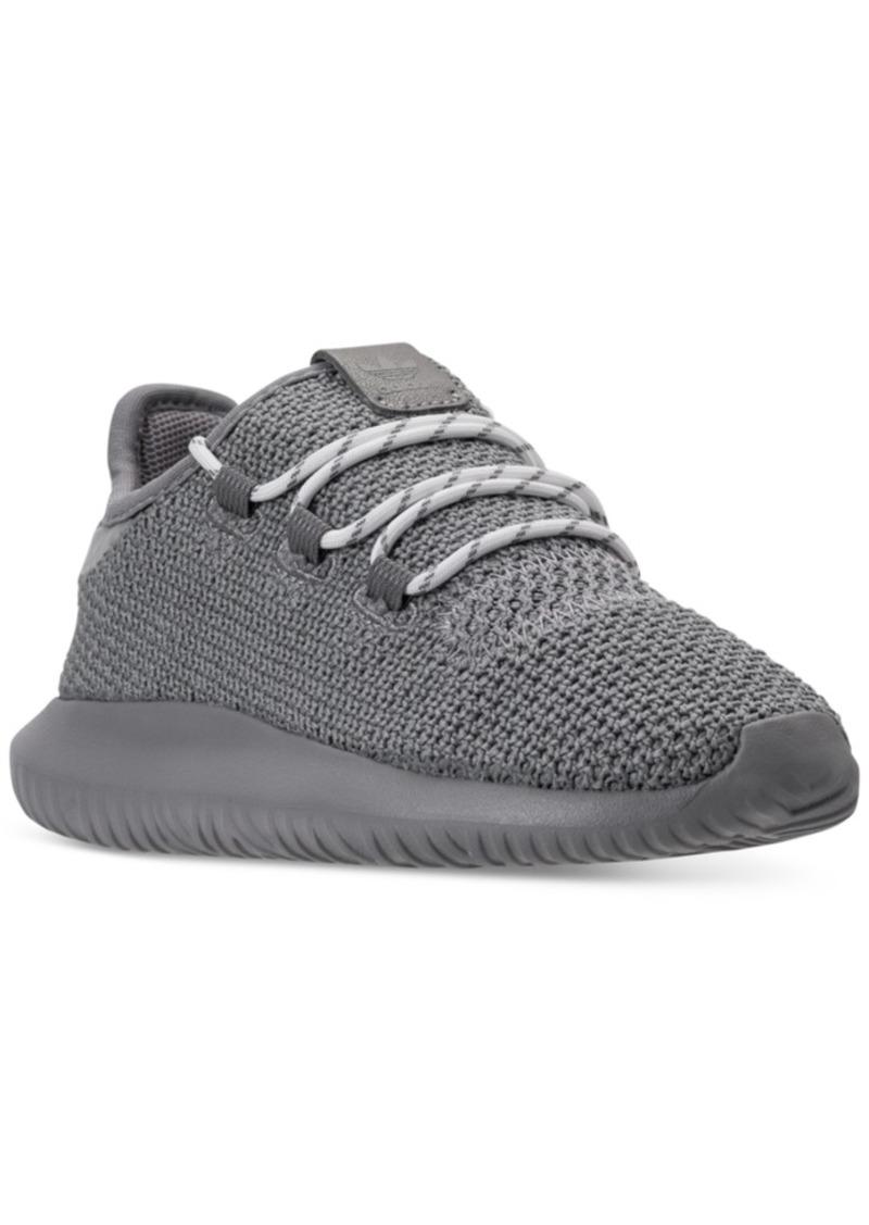 Adidas adidas Big Boys  Tubular Shadow Casual Sneakers from Finish ... 898056a58