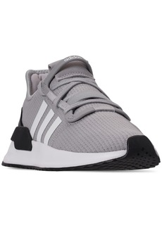 adidas Boys' U Path Run Casual Sneakers from Finish Line