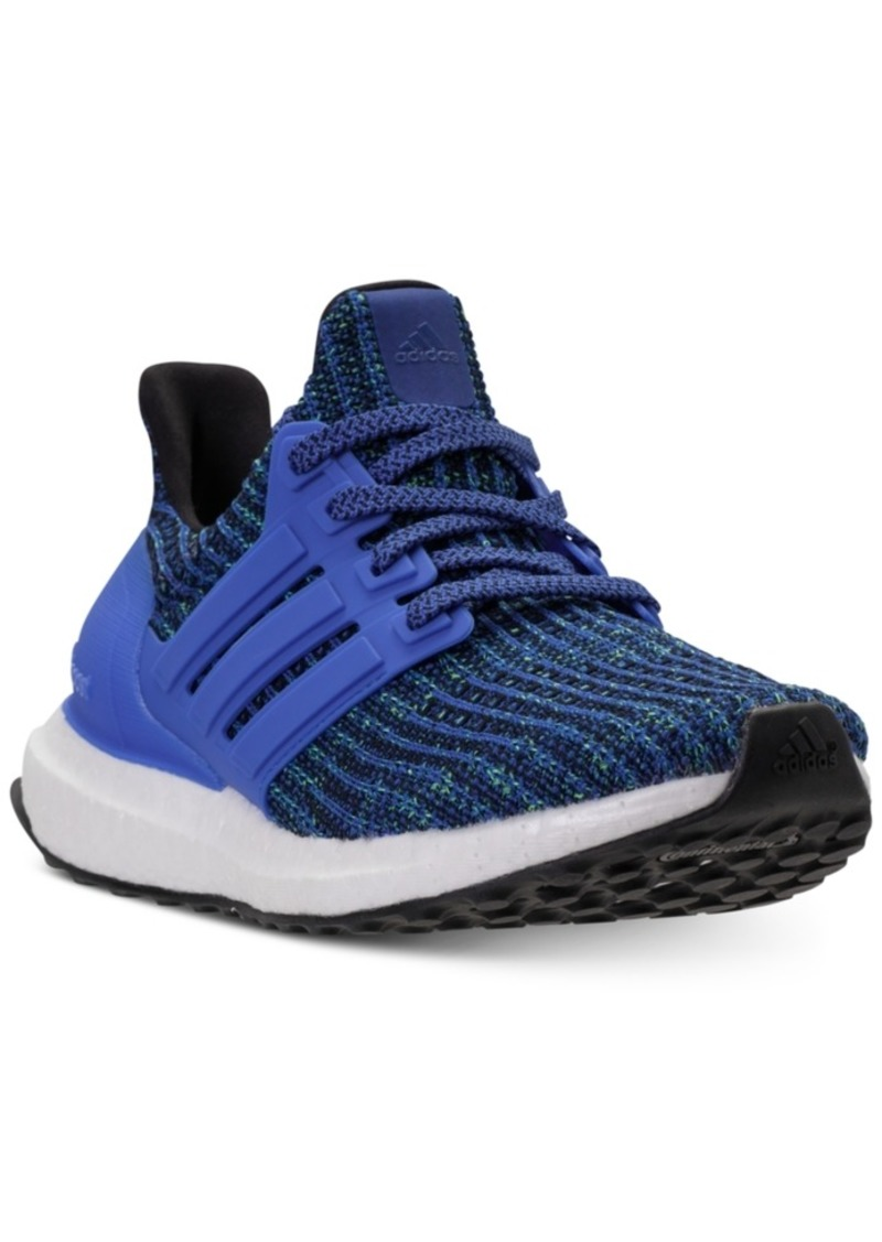 6e49ff89dbee0 Adidas adidas Boys  UltraBOOST 3.0 Running Sneakers from Finish Line ...