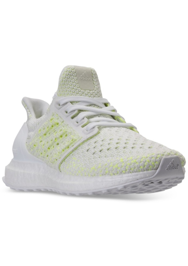 34dfd8d71fd42 Adidas adidas Boys  UltraBOOST Clima Running Sneakers from Finish ...