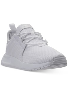 adidas Big Boys' X PLR Casual Athletic Sneakers from Finish Line