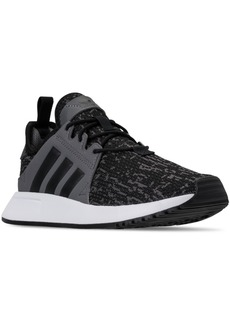 adidas Boys' X PLR Casual Athletic Sneakers from Finish Line